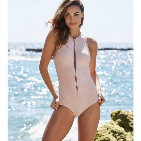 81d078a4e57 Swim | Sleek And Sporty Sparkled One Piece Bathing Suit | Poshmark